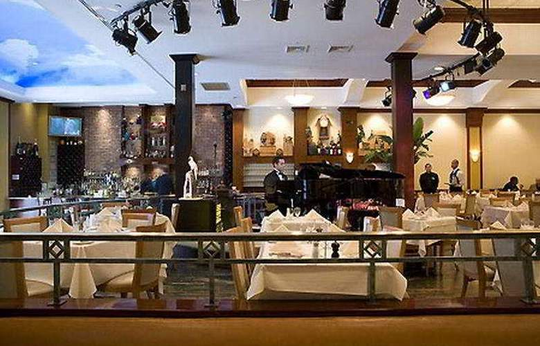 Belvedere - Restaurant - 9