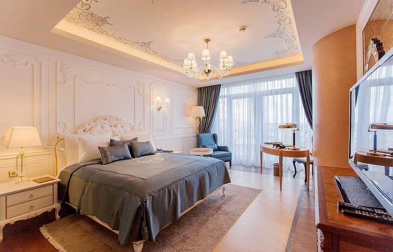 CVK Park Bosphorus Istanbul - Room - 25