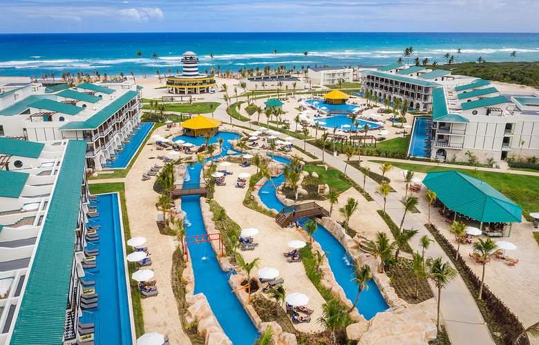 Ocean El Faro - Hotel - 9