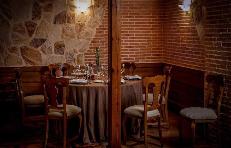 Comendador - Restaurant - 46