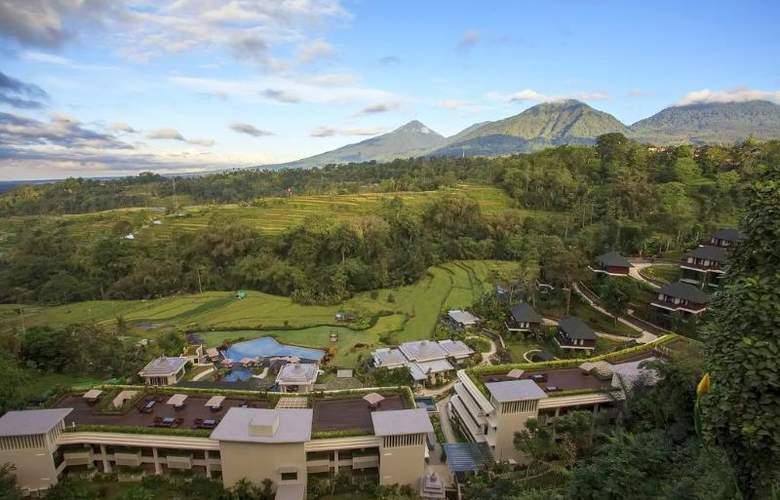Saranam Eco-Resort & Spa - Hotel - 0