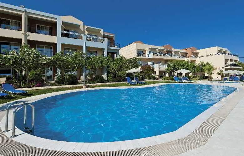 Selini Suites - Hotel - 11