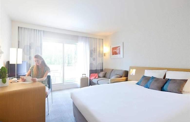 Novotel Avignon Nord - Room - 39