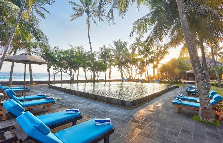 The Nirwana Resort and Spa - Pool - 8