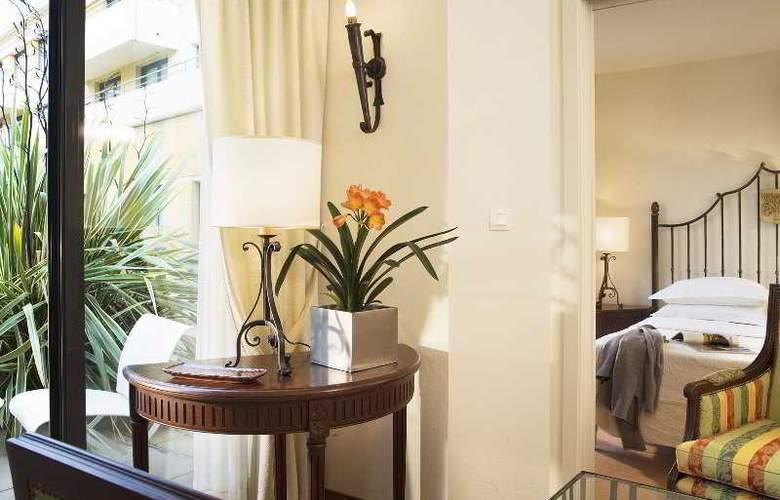 Avignon Grand Hotel - Room - 5