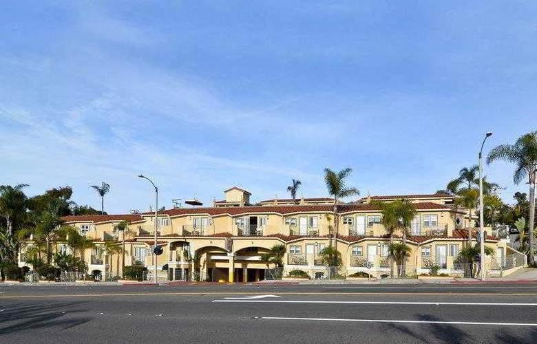 Best Western Plus Laguna Brisas Spa Hotel - Hotel - 4