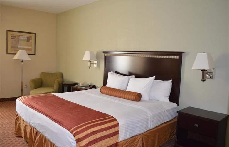 Best Western Greenspoint Inn and Suites - Room - 139