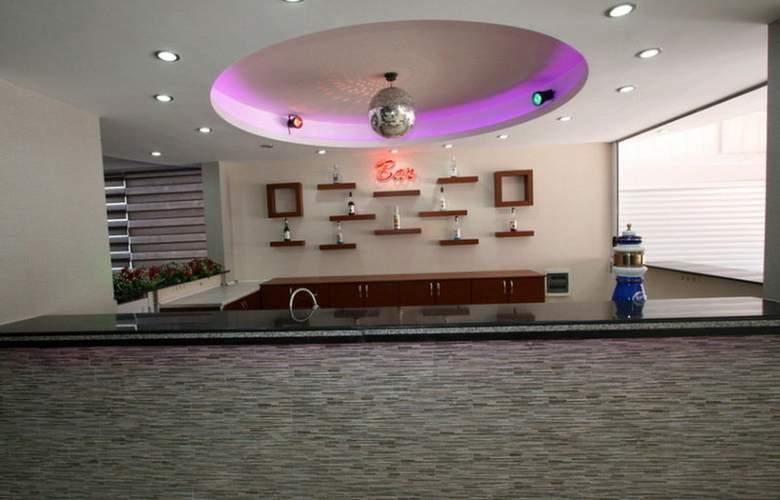 Arsi Hotel - Bar - 6