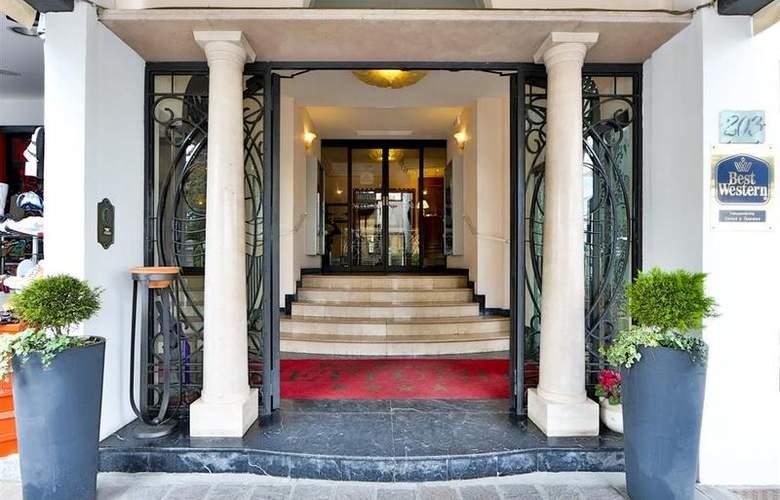 Best Western Hotel Nettunia - Hotel - 51