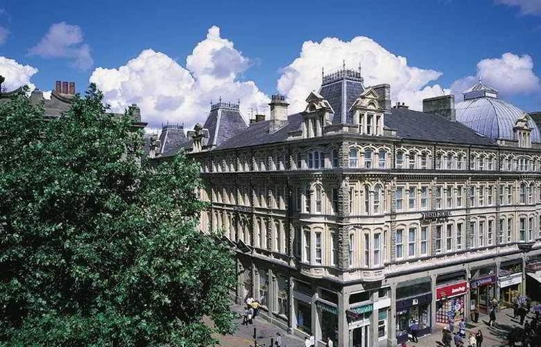 Jurys Inn Cardiff - Hotel - 0