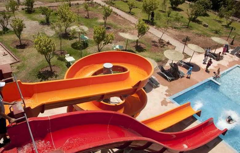 Eden Andalou Suites Aquapark & Spa - Sport - 32