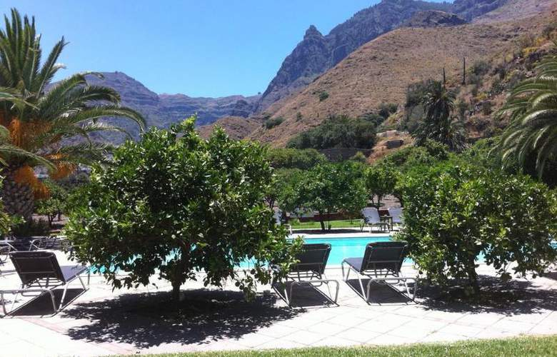 Rural Las Longueras - Pool - 13