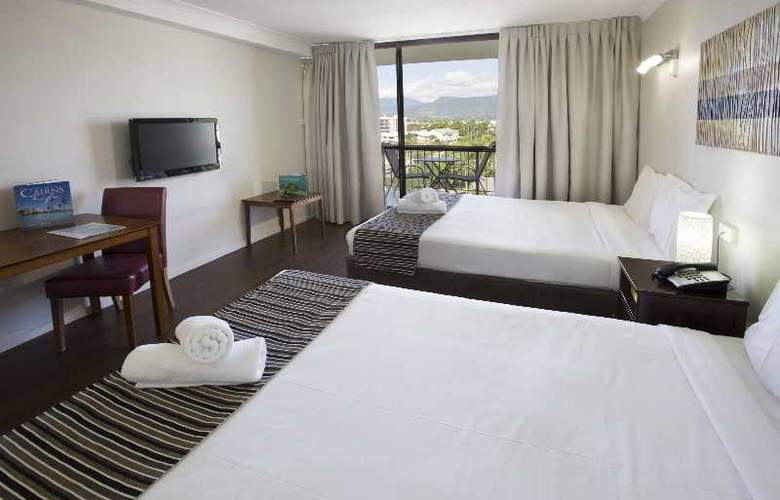 Cairns Plaza - Room - 2