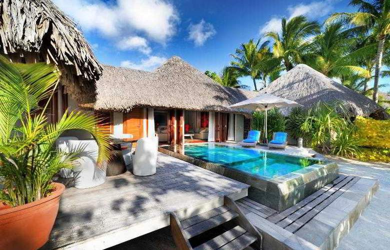 Le Meridien Bora Bora - Terrace - 93