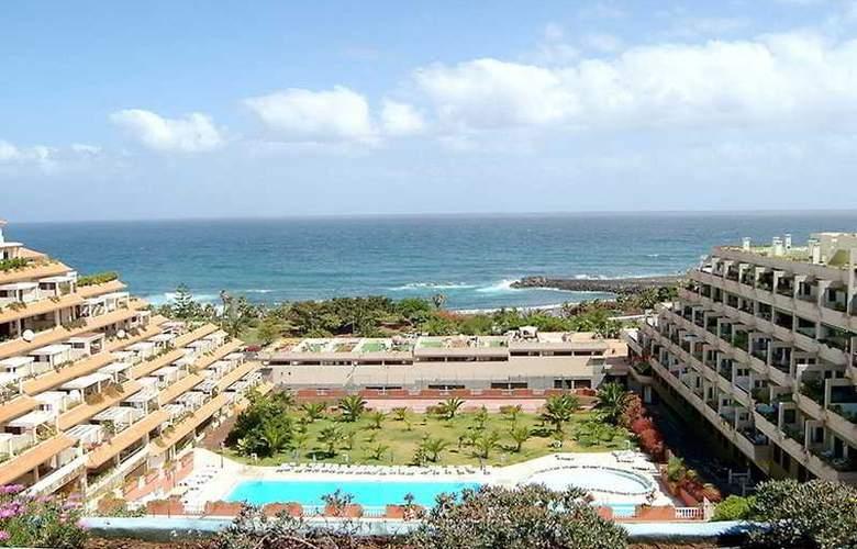 Apartamentos Bahia Playa - General - 1