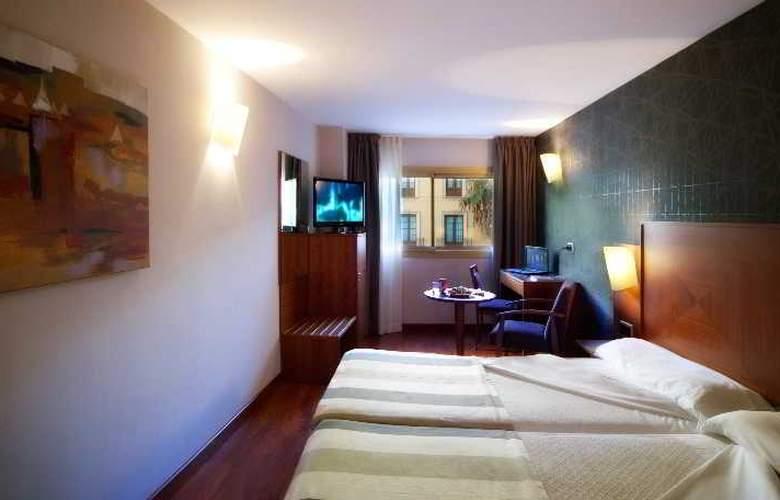 Nuevo Torreluz - Room - 23
