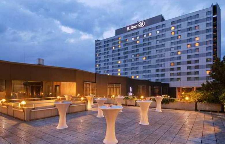Hilton Dusseldorf - Hotel - 0