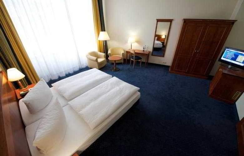 Wyndham Garden Berlin Mitte - Room - 2