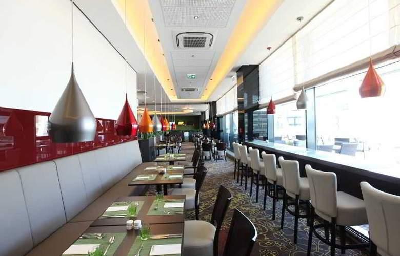 Lindner Hotel Gallery Central - Restaurant - 26