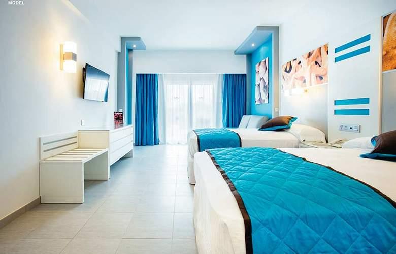 Riu Dunamar - Room - 1
