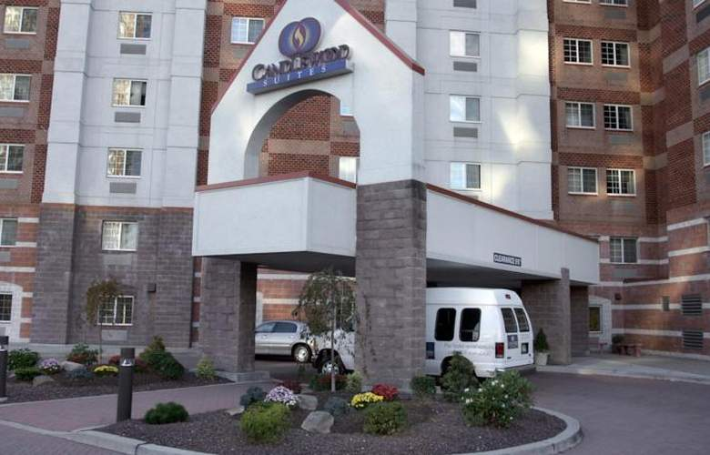 Candlewood Suites Jersey City - Hotel - 4