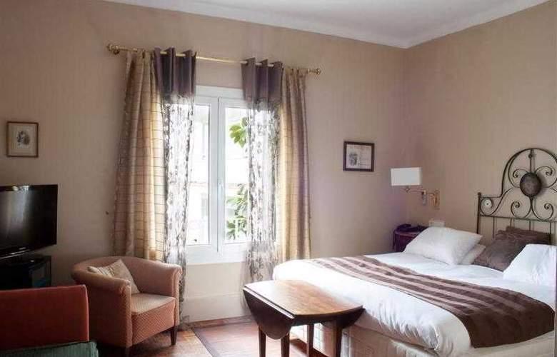Best Western Hotel Subur Maritim - Hotel - 73
