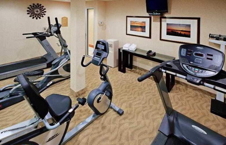 Holiday Inn Manhattan 6th Avenue - Sport - 28