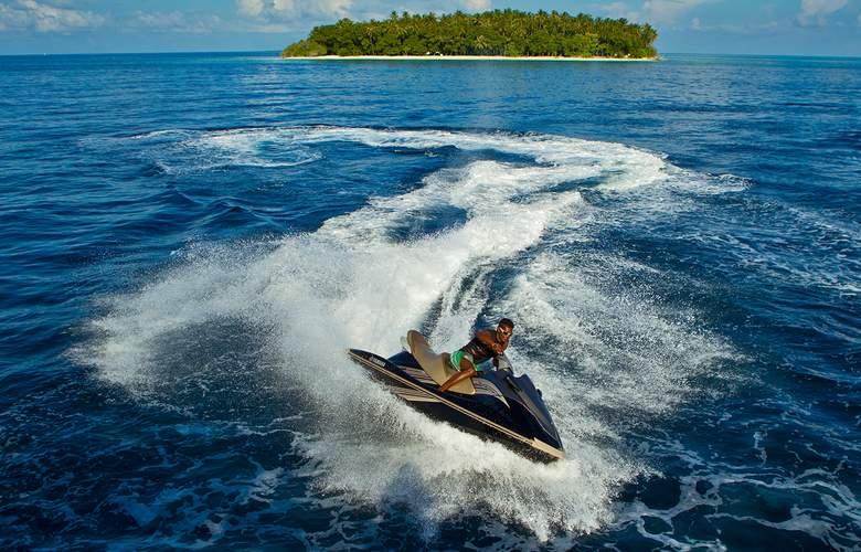 Kurumba Maldives - Sport - 47