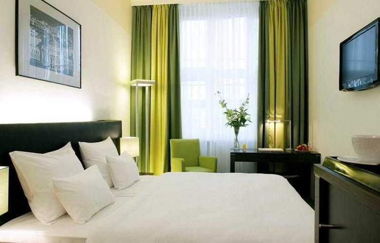 Rainers Hotel Vienna - Room - 2