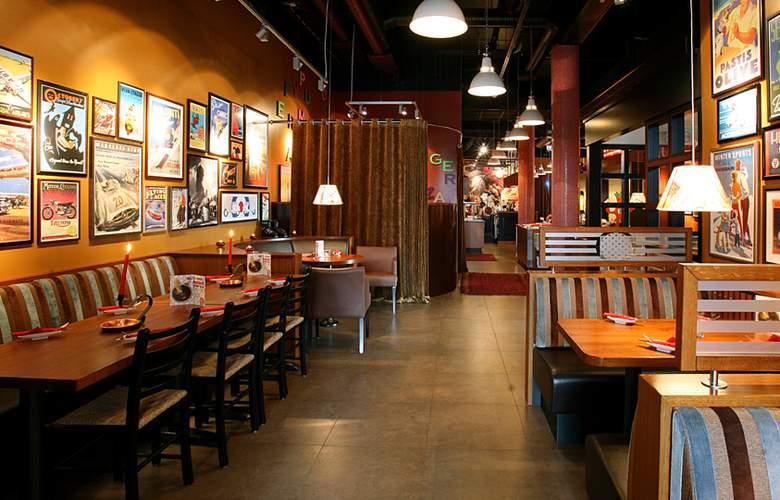 Thon Alta - Restaurant - 6