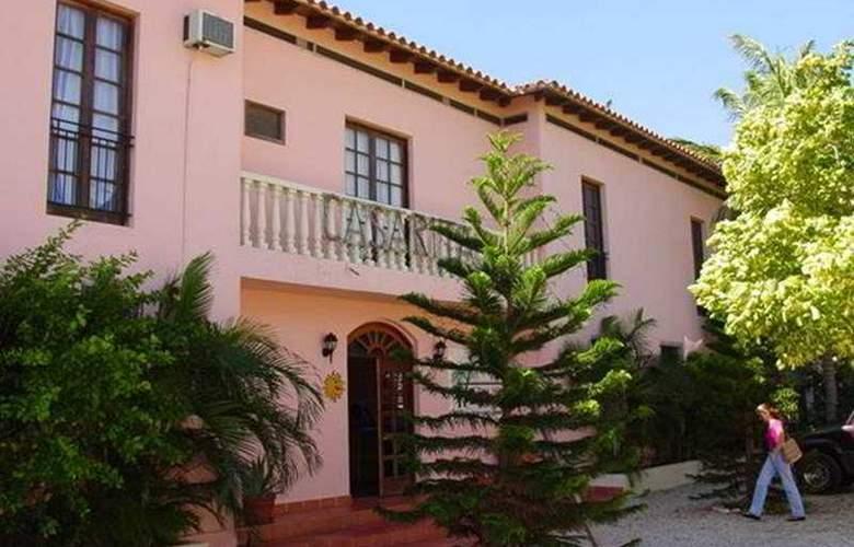 Casa Rita - General - 2