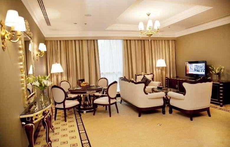 Grand Excelsior Al Barsha - Room - 1