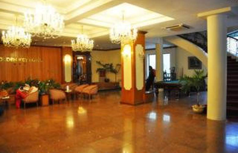 Golden Key Hotel - Hotel - 0