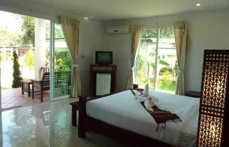 Nakakiri Resort & Spa Kanchanaburi - Room - 5