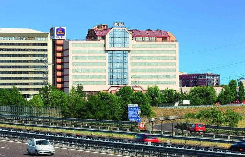 Best Western CTC Verona - Hotel - 0