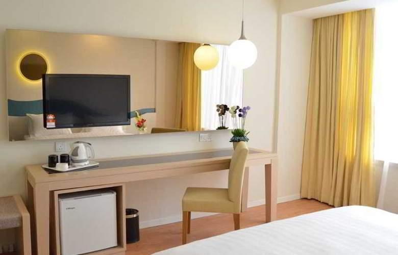 Oceania Hotel - Room - 11