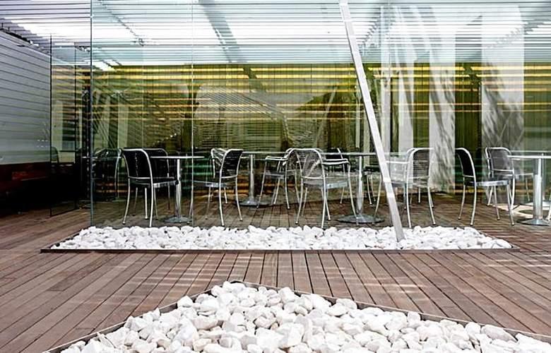 Domus Selecta Boutique Hotel Holos - Bar - 1