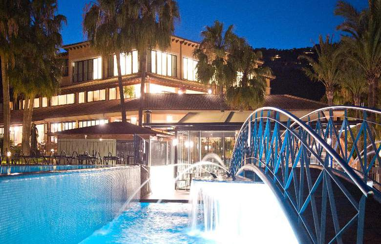 Mon Port Hotel Spa - Pool - 97