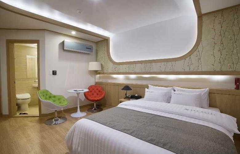 LEX Tourist Hotel - Room - 6