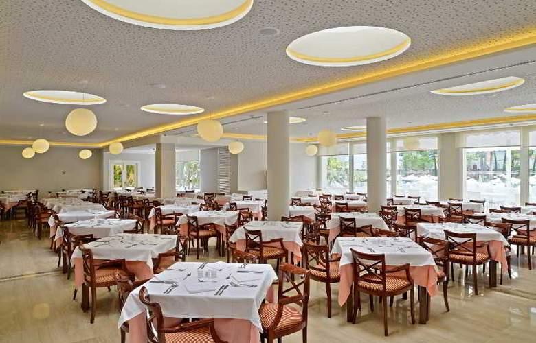 Hipotels Said - Restaurant - 12