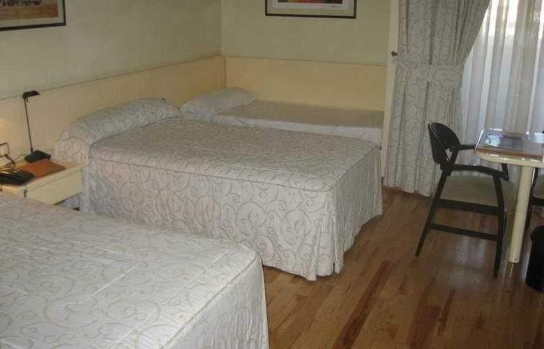 Parquesur - Room - 3