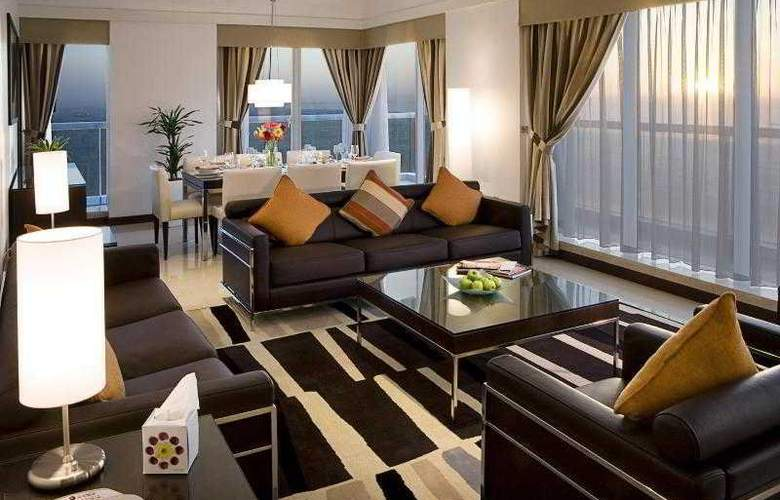 Four Points by Sheraton Sheikh Zayed Road - Room - 37