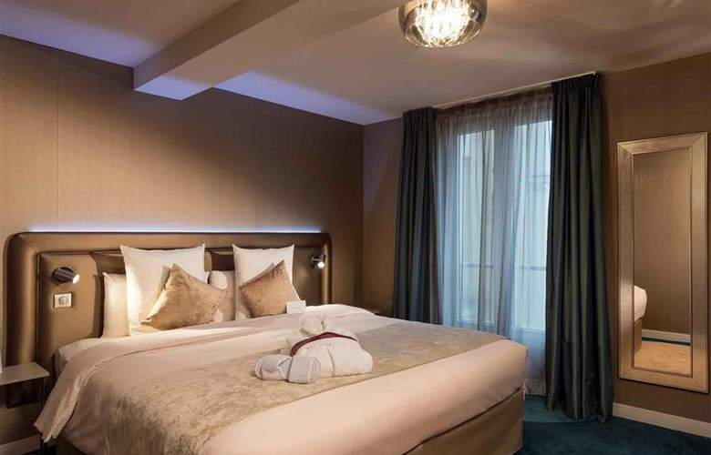 Mercure Paris Place d'Italie - Hotel - 42