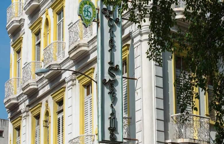 Mercure Sevilla - Hotel - 5