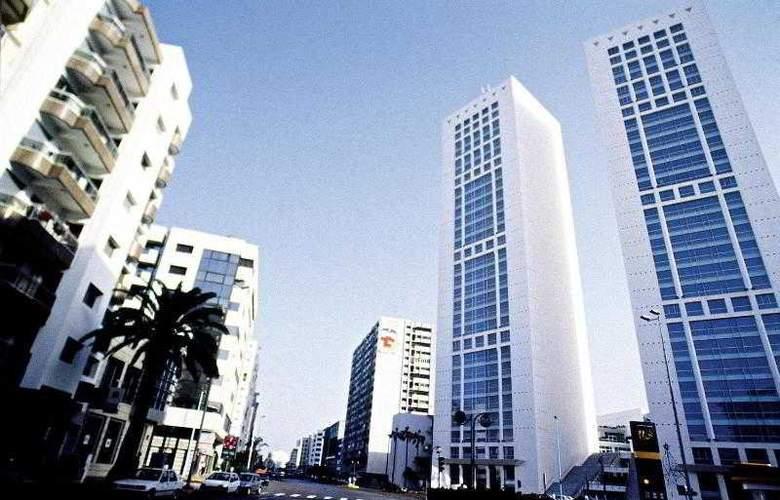 Sheraton Casablanca Hotel & Towers - Hotel - 10