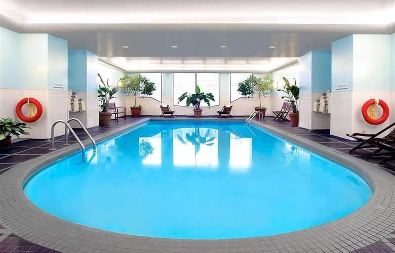 Novotel Toronto North York - Hotel - 14