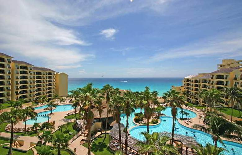 Emporio Hotel & suites Cancun - Hotel - 5