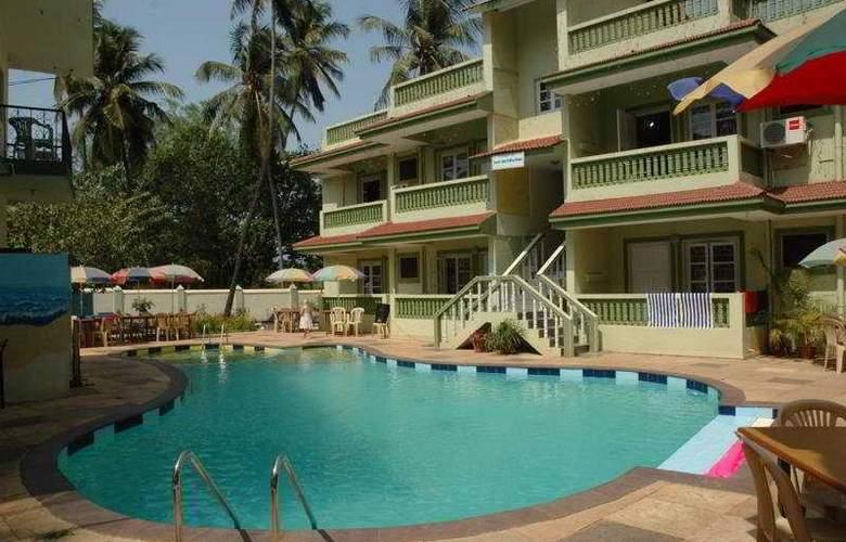 Jesant Valley Resort - Pool - 4