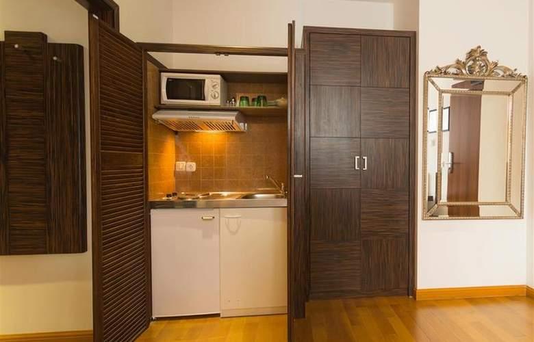 Best Western Plus Hotel Arcadia - Room - 113