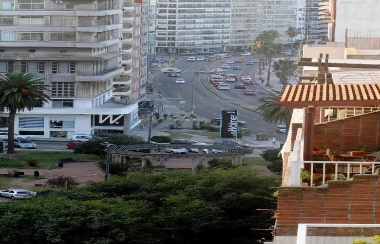 Punta Trouville Apart - Hotel - 15
